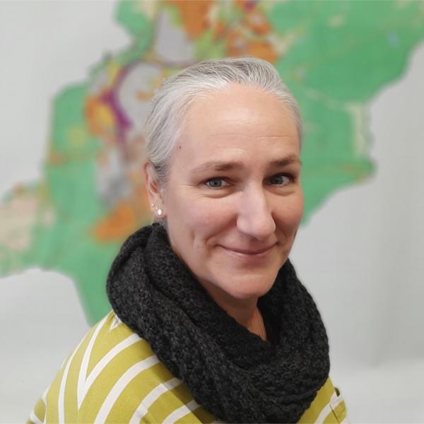 Christina Illi, Stadtplanungsamt der Wissenschaftsstadt Darmstadt