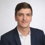 Fabian Lauterbach ist Projektmanager und Ansprechpartner für Bürgerbefragung und Bürgerpanels bei der wer denkt was GmbH