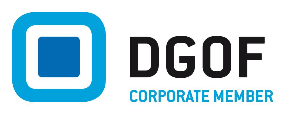 wer denkt was GmbH ist DGOF Mitglied