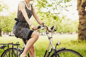 Der Radverkehr in Griesheim soll optimiert werden. Die Bürger können ihre Vorschläge dabei im Rahmen einer Online-Bürgerbeteiligung einbringen.