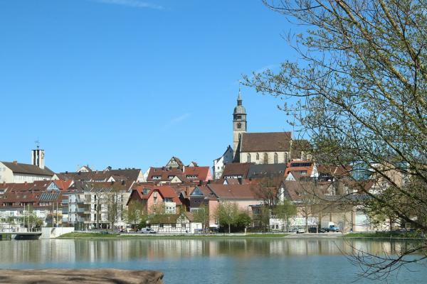 Online-Umfrage der Stadt Böblingen zum Stadtleitbild 2035