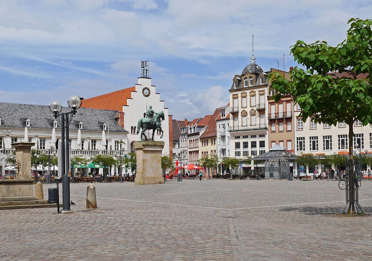 Landauer Online-Beteiligung zur Zukunft der Innenstadt