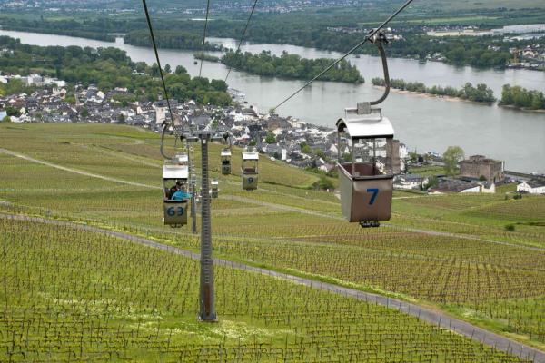 Maßnahmenkommentierung Verkehrsgutachten Stadt Rüdesheim